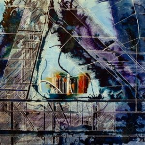 2011-Cathy-Read-New-Perspective-Mixed-media-50.8x40.6cm