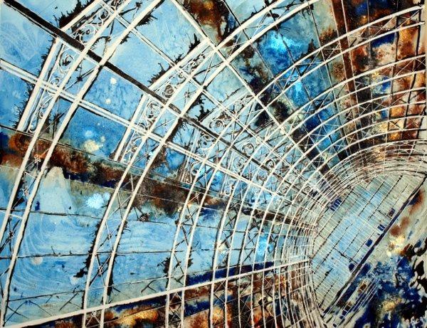 ©2012-Cathy-Read-Timeless-design-Mixed-media-50-x-40-cm.jpg