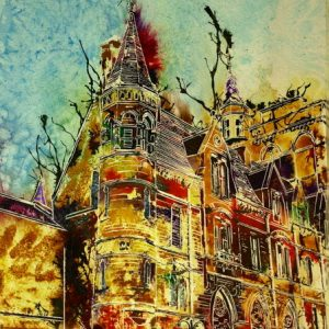 Oxford Paintings