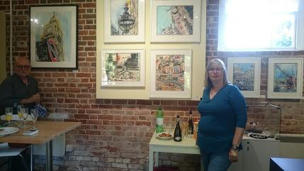 Bucks Art Weeks ©2018 - Cathy Read