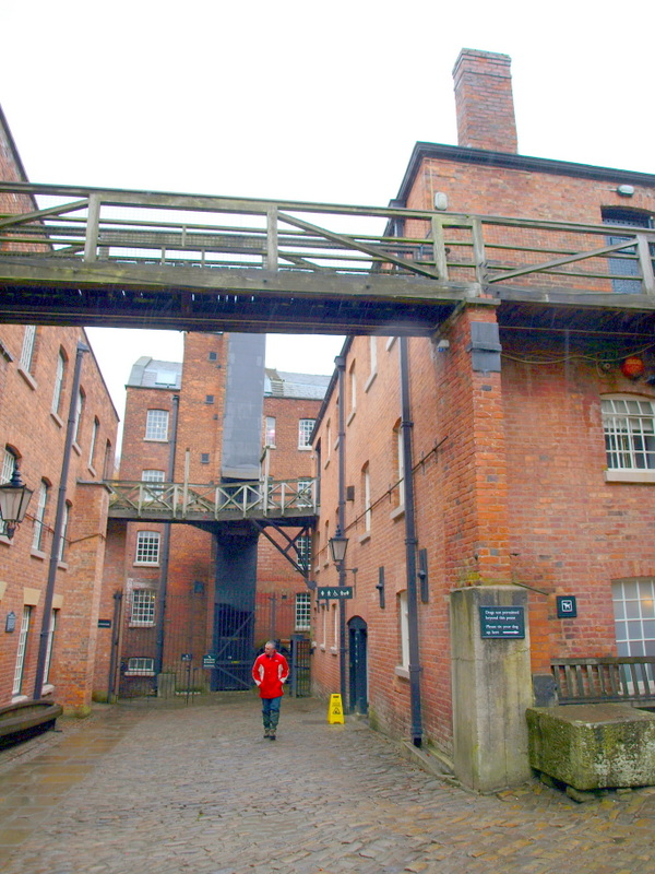 ©201 - Cathy Read - Quarry Bank Mill