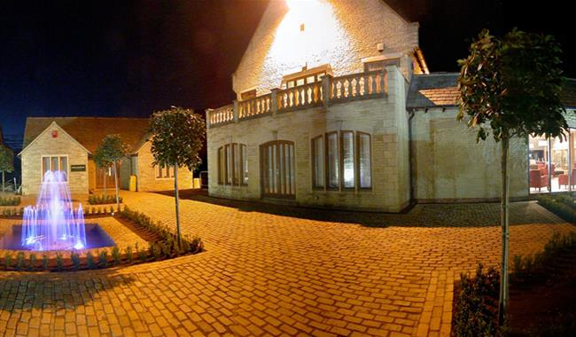 Bicester Hotel and Spa