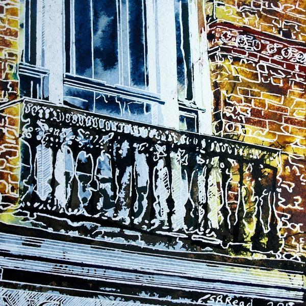9 Juliet-Balcony - Cathy-Read - ©2018