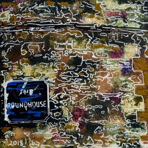 35 Stonework- Cathy Read - ©2018