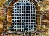33 Metal Window - Cathy Read  ©2018  - SOLD