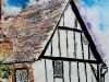 38 Timber Frame - ©2018 - Cathy Read