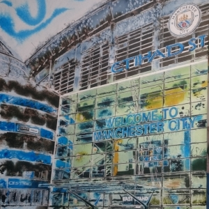 Manchester-Blue-on-Easel-Cathy-Read-£1357-81x61cm-©2018-600