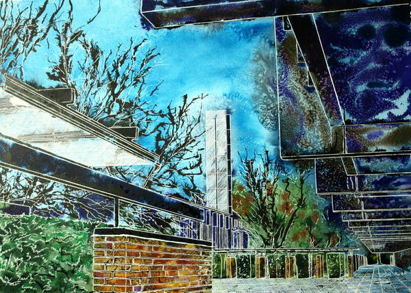 ©2015-Oxford-University-press-2016-Oxford-Almanack-image-by-Cathy-Read-Watercolour-and-Acrylic-